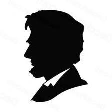 Abe-Lincoln-silhouette-e1360274739438